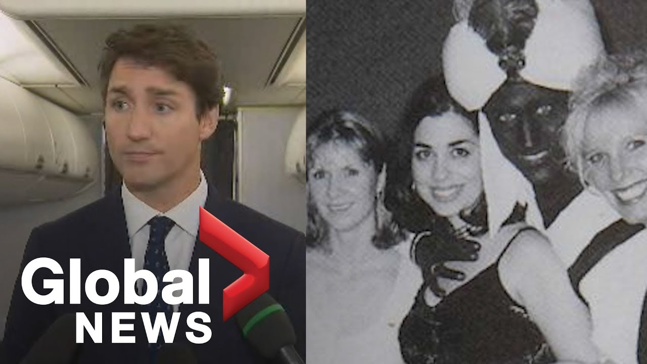 Canada Election: Can Trudeau campaign survive racist makeup controversy?