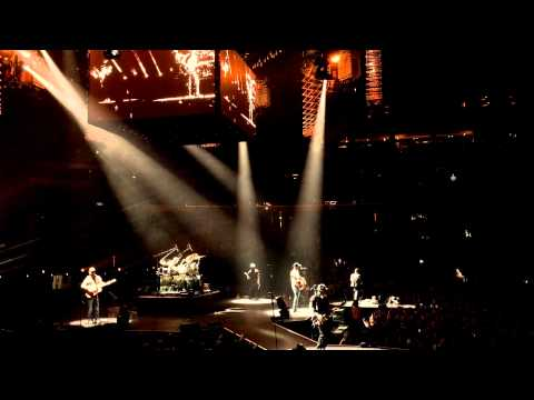 Eric Church - Talladega Live