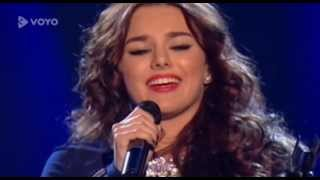 Ewa Farna - I Will Always Love You od Whitney Houston