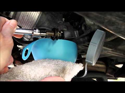 Installing Aisin Warner Rostra Solenoids (52-9036) on a Nissan Quest (RE5F22A)