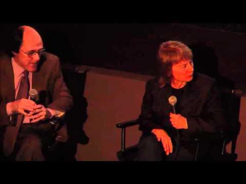 "NYFF Panel: ""Pauline Kael: A Life in the Dark"""