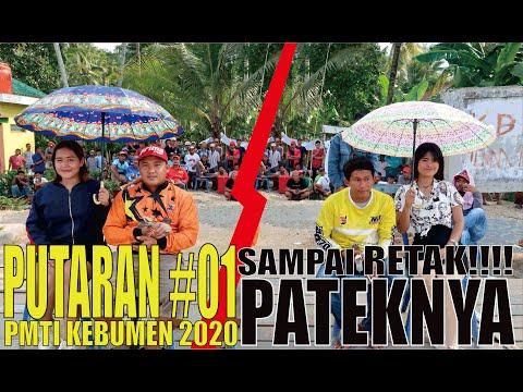 PUTARAN #01 PMTI KEBUMEN 2020 || LAPAK BBL