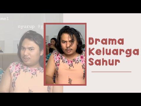 Keanuagl - Drama Sahur