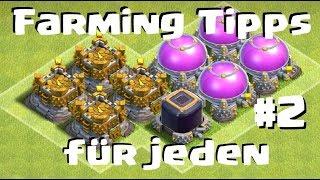 [320] Hardcore farming mit Boost   Tipps zum nach machen   Clash of Clans COC Deutsch