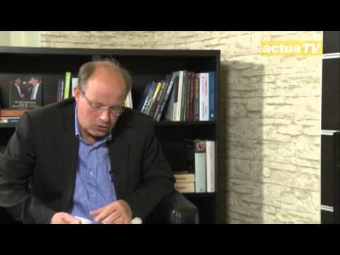 Special Actua-Boeken: Paul Delva