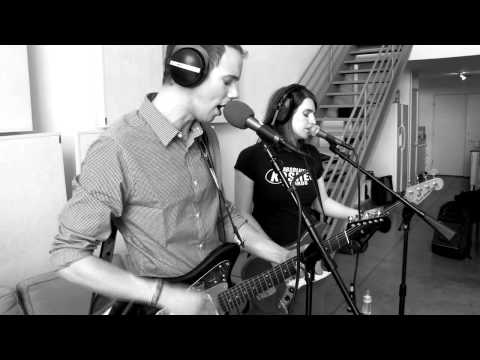 Standard Fare - A Night With A Friend (Live Groupee Session)