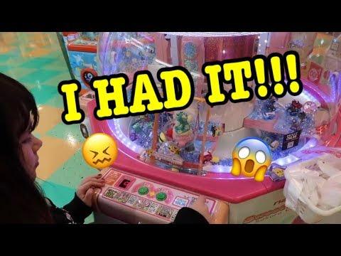 I HAD IT!!!