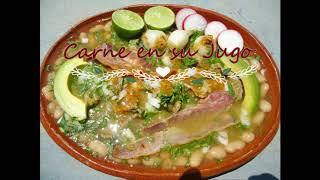 CARNE EN SU JUGO | Carmen Cook Vlogs