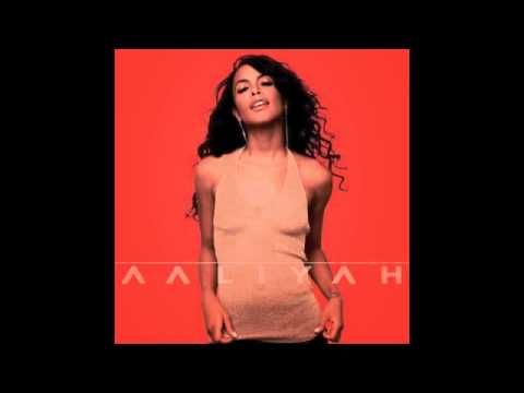 Aaliyah -I Can Be
