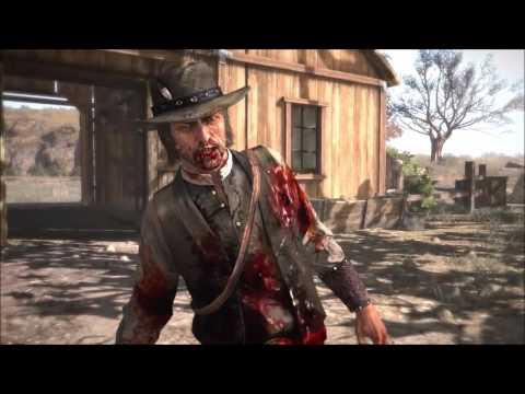 red dead redemption how to play as john marston again