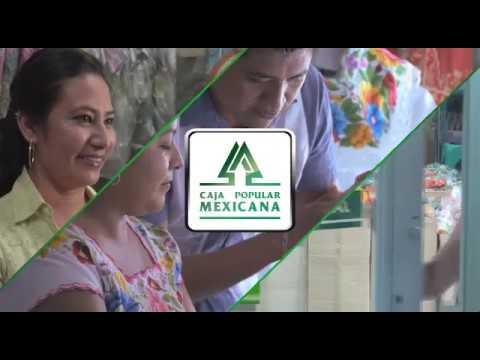 Crédito Personal de Caja Popular Mexicana de YouTube · Duración:  1 minutos 7 segundos
