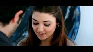 Meri Zindagi sawari mujh ko gale lagake...... Hayat and Murat love song 😃