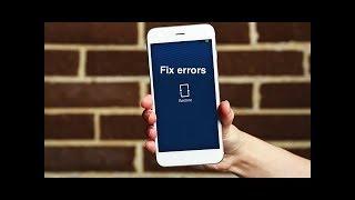 видео Не удалось восстановить iphone произошла неизвестная ошибка 2005