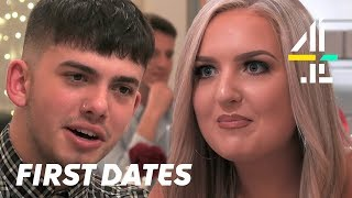 First Dates | The FUNNIEST & CUTEST Dates from Series 13