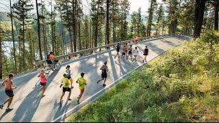 The Missoula Marathon Experience