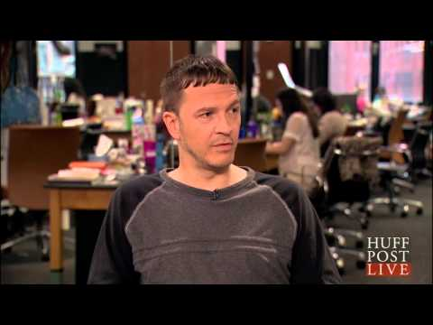 'Party Monster' Michael Alig On Angel Melendez Murder