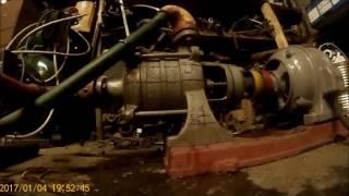 čerpadlo VN-1-4-K-LN-01-1