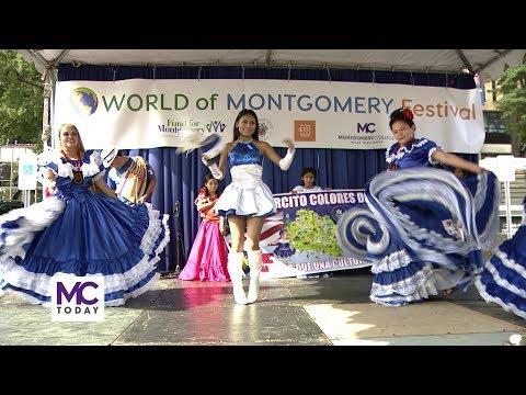 MC Today: World of Montgomery Festival 2017