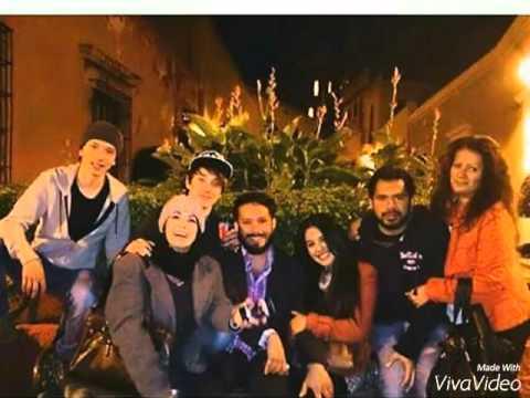 FOTOS POCO VISTAS DE CD9 Y SU FAMILIA - YouTube
