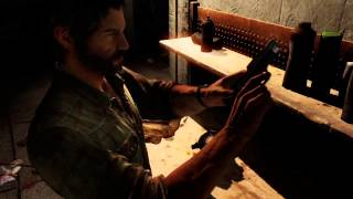 The Last of Us — релизный трейлер