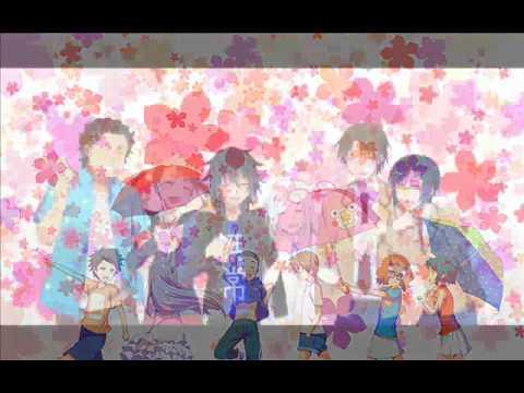 Ano Hana ending: Secret Base - Kimi Ga Kureta Mono