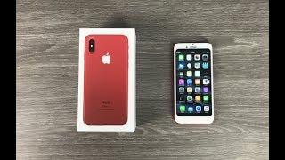 iPhone 8 Prototype : Déballage & Impressions !