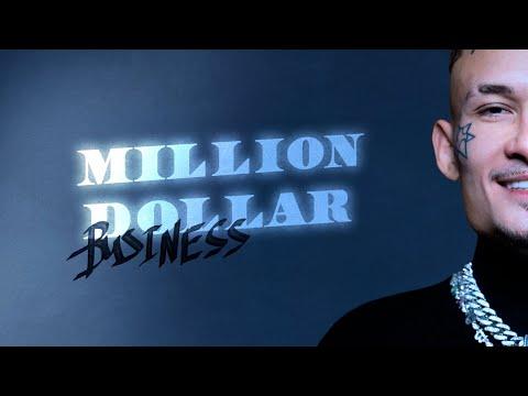 MORGENSHTERN — MILLION DOLLAR: BUSINESS 💸