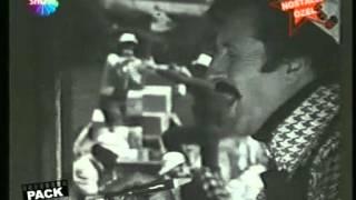 Merbolin Reklamı 3 (1970'ler)