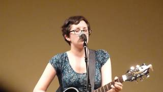 Guacamole Ukelele Song (Lauren Fairweather) - Honeymoon Tour - Santa Monica Show
