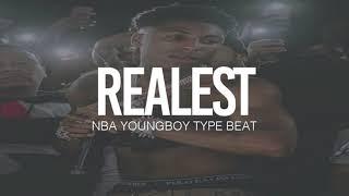 "(FREE) 2019 NBA Youngboy Type Beat "" Realest "" (Prod By TnTXD x DMajor)"