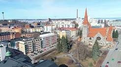 Tuomiokirkonkatu - Tampere