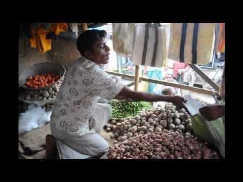 Village Market, Bangladesh