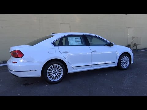 2016 VOLKSWAGEN PASSAT Reno, Carson City, Northern Nevada, Roseville, Sparks, NV GC002784
