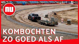Update Circuit Zandvoort: 'Kombocht heeft Efteling-gevoel' | NU.nl