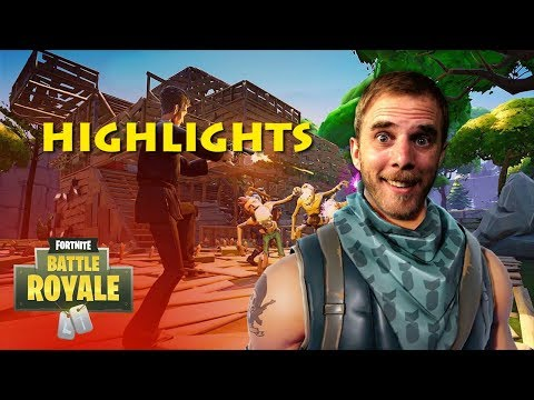 Turned On (Fortnite Highlights #13)