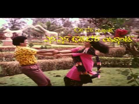 Abhimathamo Video Song    Jayammu Nichayammura    Rajendraprasad, Sumalatha