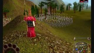Warrior Kings Battles huge battle 2