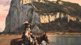 Historia de España - La conquista inglesa de Gibraltar