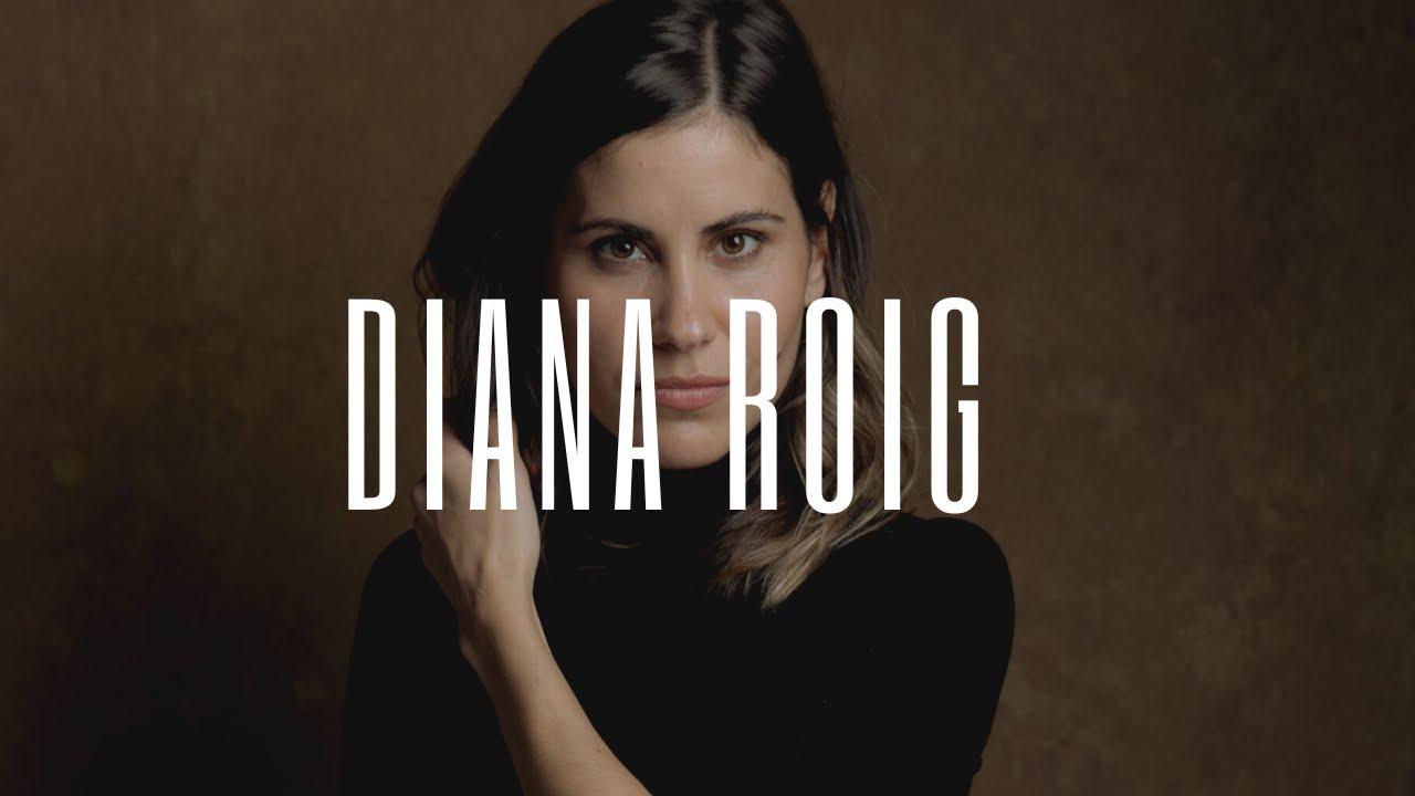 VIDEOBOOK Diana Roig