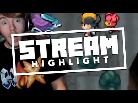 Stream Highlight • Rotom is a Legendary, Confirmed • Pokemon Soul Silver Randomizer Nuzlocke