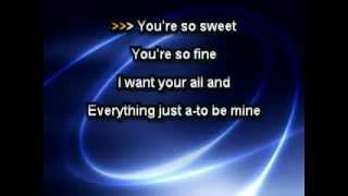 T. Rex - Jeepster [Karaoke]