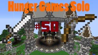 Hunger Games Solo #50: Super Nervous!