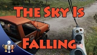 Far Cry 4 - The Sky is Falling / Achievement Guide (Perform a takedown from a Buzzer)