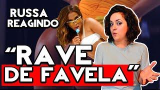 Baixar Бразильская Музыка 18+ | MC Lan, Major Lazer, Anitta - Rave De Favela | Что Слушают в Бразилии?