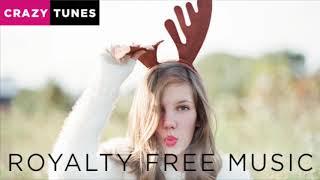Upbeat Christmas Music - Royalty Free