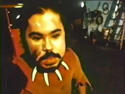 Seizure (1974) trailer