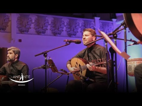 Sami Yusuf - Introduction (Navā) & The Centre | Live In Concert 2015