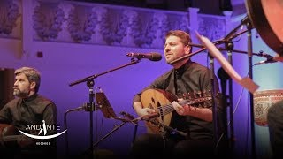 Sami Yusuf - Introduction (Nava?) & The Centre | Live In Concert 2015