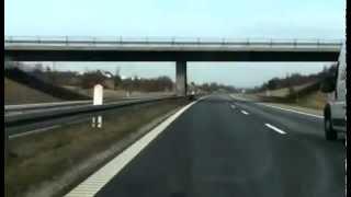 Fra Randers til Aalborg på 5 minutter