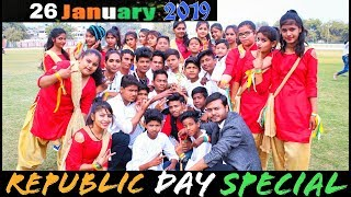 26th JANUARY 2019 | Republic Day Special Dance Performance | Choreography By Indradeep & Jatin